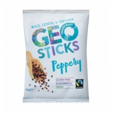 Geosticks Peppery