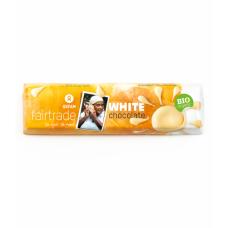 BIO Witte chocolade - 50 g