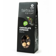 BIO Chocolate espresso beans