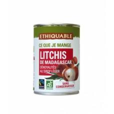 BIO Lychees - 425 g