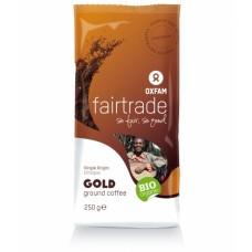 BIO Goldkoffie, gemalen