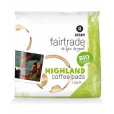 BIO Highland koffiepads