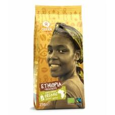 BIO Ethiopiakoffie gemalen - 250 g