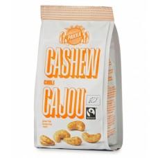 BIO Cashew chili - 120 g