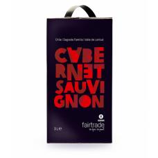 Cabernet Sauvignon BOX - 3 l
