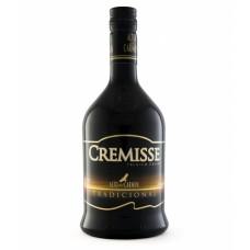 Pisco Cremisse - 70 cl