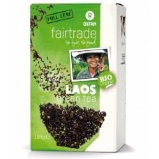 BIO Losse groene thee 100g