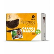 BIO Sinaas-Mango thee