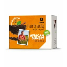 BIO Rooibos thee African sunset