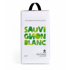 Sauvignon blanc BOX - 3 l