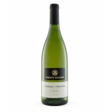 Groot Eiland Chardonnay-Chenin Blanc - 75 cl